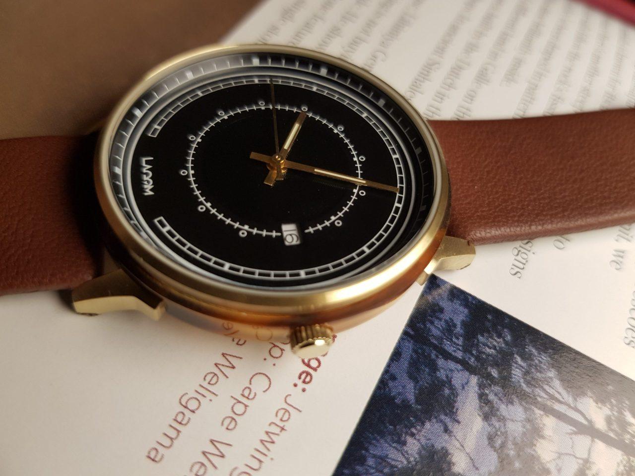 Lagom Watches Casing