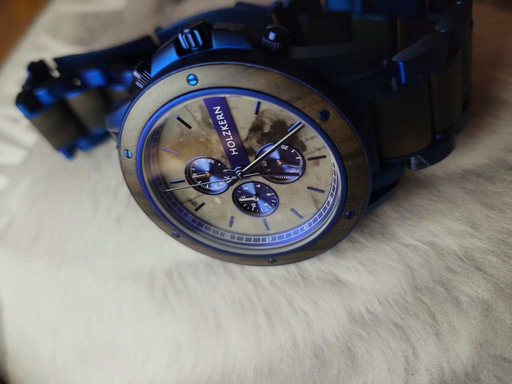 Holzkern Watches Side View