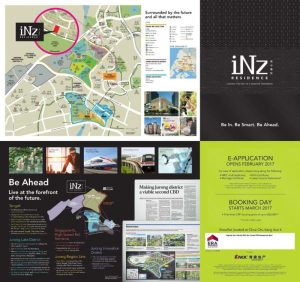 Inz residence Artist's impression