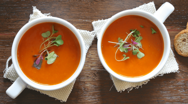 Photo of soup, Fill your freezer - New Life Classes
