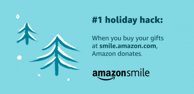 The holidays are approaching and you will be busy shopping for gifts, decorations, and more. Remember if you start at smile.amazon.com, New Life Evangelistic Center Inc can increase its AmazonSmile donations. AmazonSmile donates to NewLife Evangelistic Center Inc when you […]