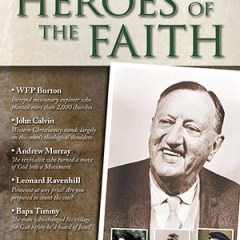 Heroes of the Faith magazine July 2014, issue number 19