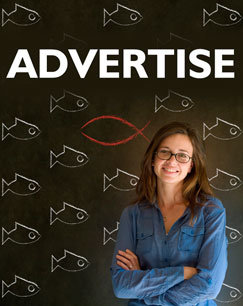 Advertise with New Life Publishing