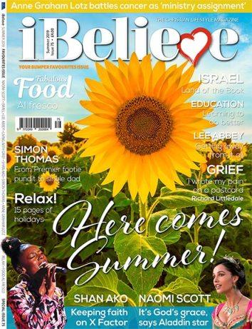 iBelieve Magazine Summer 2019