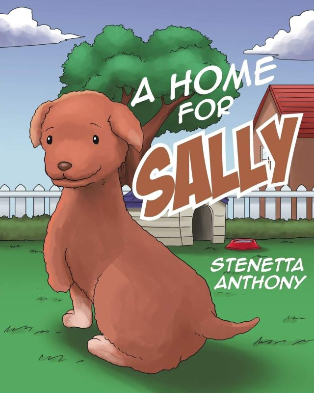 A Home for Sally