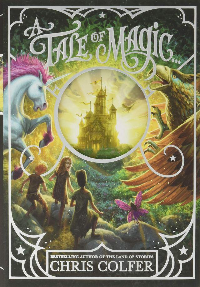 A Tale of Magic