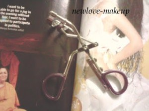 Oriflame Eye Lash Curler Review