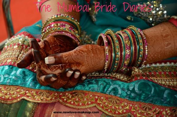 The Mumbai Bride Diaries: 6 Months to Go, Indian Wedding Blog, Mumbai Bride, Gujurati Bride