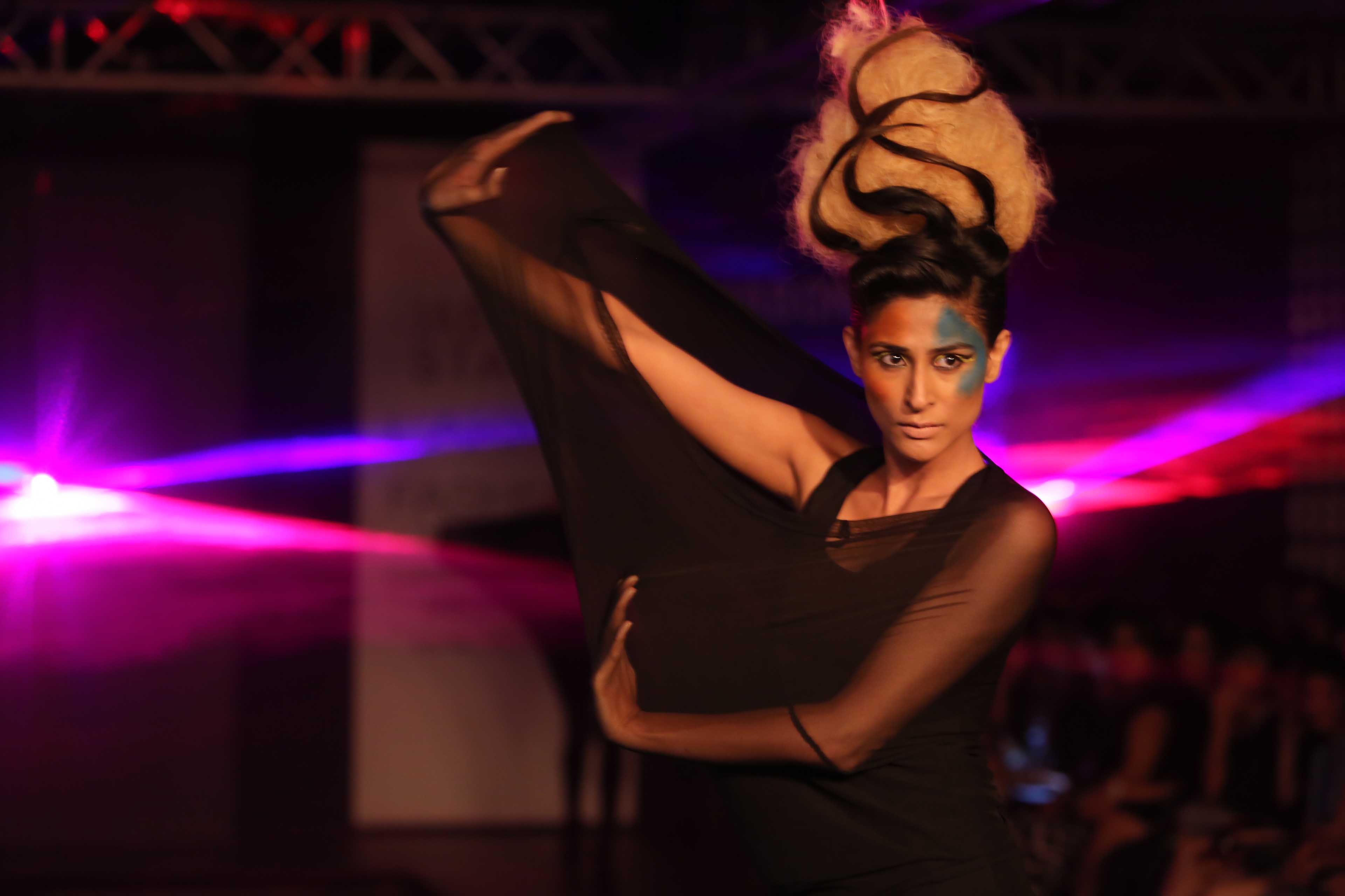 B Styled Hair Collection: Lakmé Salon Presented 'Show Stopping Hair' Collection