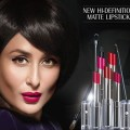 New Launch: Lakmé Absolute Sculpt Studio Hi-Definition Matte Lipsticks, Lakme India, Lakme Fashion Week Summer Resort 2015, The Sculpt Look, Lakme Sculpt
