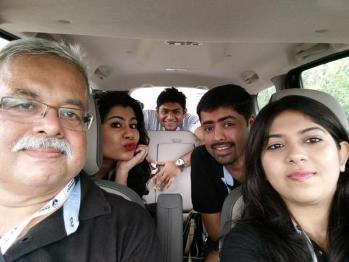 #LiveLodgycal Drive with Blogadda in Goa
