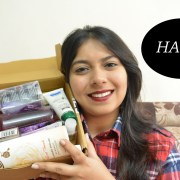 Beauty/Makeup Haul: Nykaa & Amazon