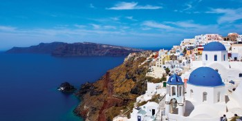 Greece Travel Guide: Places to Visit, Things To Do
