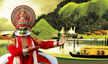 Kerala Travel Diaries- Places to Visit, Things To Do