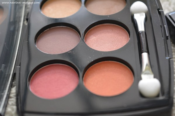 New Lakme Absolute Illuminating Eyeshadow Palettes Royal Persia, French Rose Review, Swatches