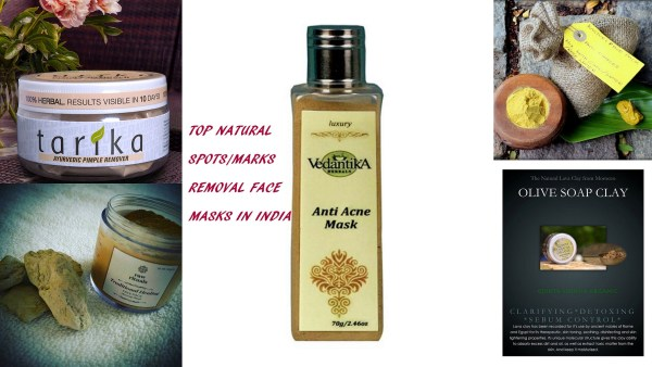 Best Herbal/Natural Face Masks for Acne & Acne Scars in India, Prices, Buy Online
