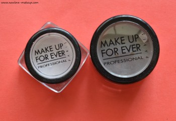 Make Up For Ever Star Powder, Diamond Powder Review, Swatches
