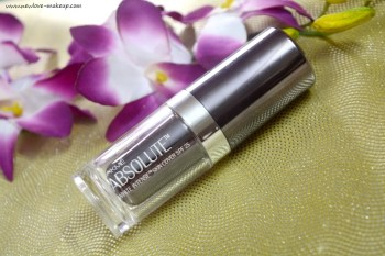 Lakmé Absolute White Intense Skin Cover Foundation Review, Indian Makeup and Beauty Blog