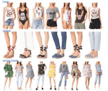 ShopBop Designer Boutique Sale