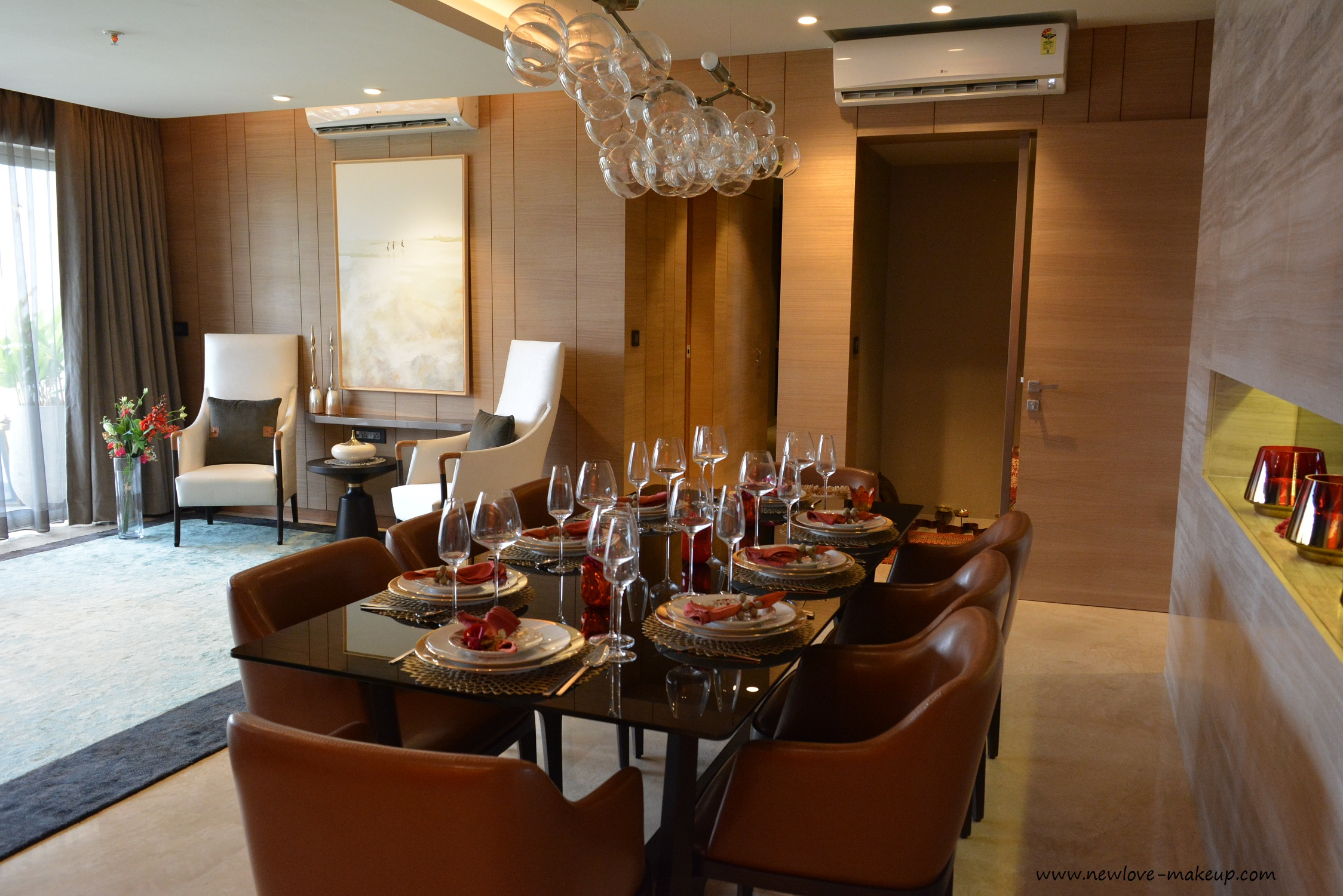 Lodha Belmondo - The Perfect Luxury Weekend Home