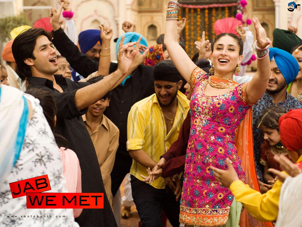 Bollywood Actresses Who Nailed The Punjabi Kudi Look