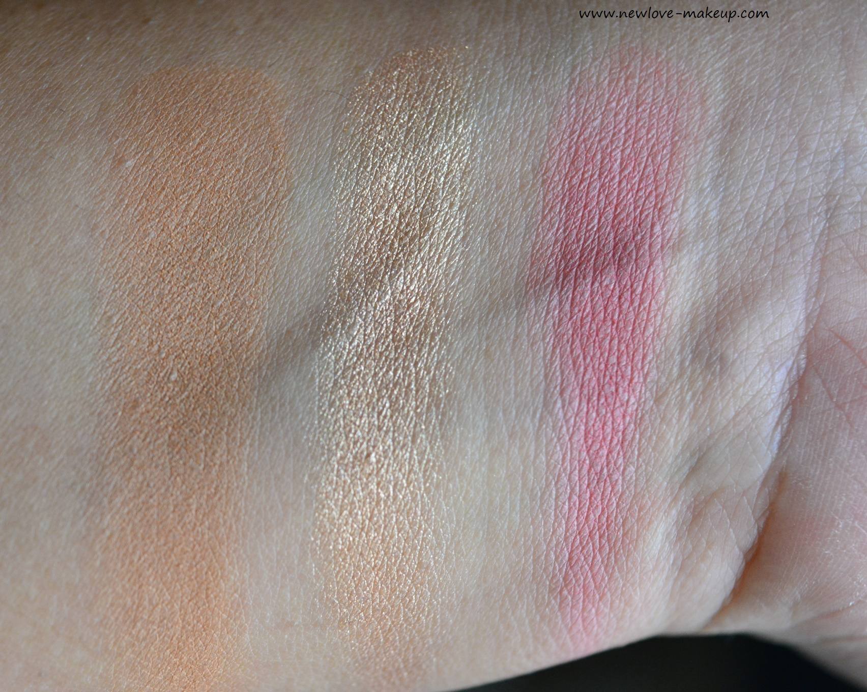 Sugar Cosmetics Contour De Force Palettes/Minis Review, Swatches + Giveaway