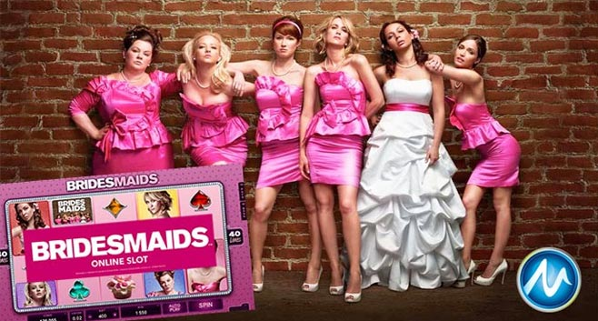 Bridesmaids review