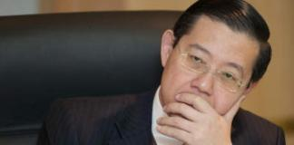 "Lim Guan Eng calls UMNO-PAS union a ""declaration of war"" on non-Malays"