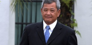 Tan Sri Hamid Bador