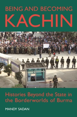 Being and Becoming Kachin