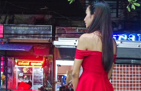 Photo: Jonathan Cox/ Khmer Times