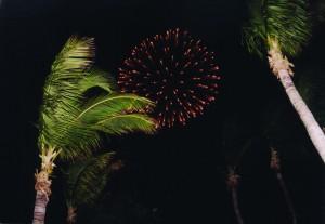fireworks I