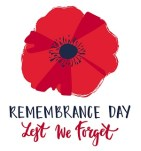 Remembrance Sunday 2019 - Newmarket Town Council