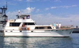 Newport Beach Wooden Boat Festival Newmarks Yacht Centre