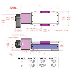 Microslide Series