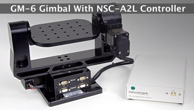 GM-6-Gimbal-mount-controller
