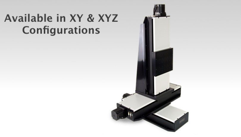 nls8-yxz-linear-stage