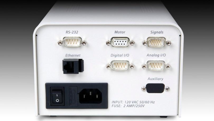 nsc-3311_Servo-Controller-rear