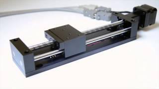Lead Screw linear slide