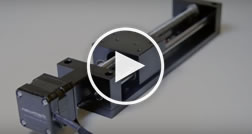 eTrack-linear-stage-video