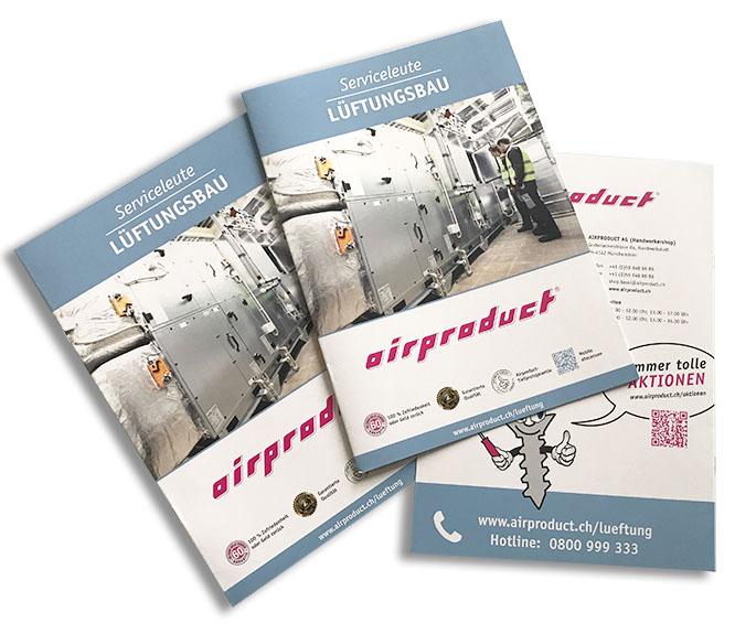 Branchenbuch Airproduct