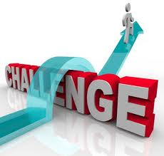 challenges for marketers