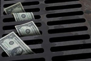 dollar-drain