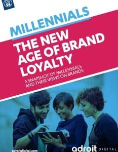 branding and millennials