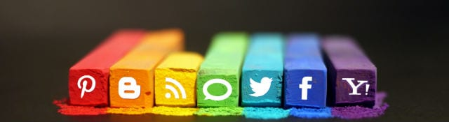 Why there is no such thing as social media marketing