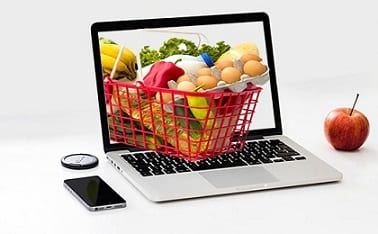 35 million more consumers buying groceries online