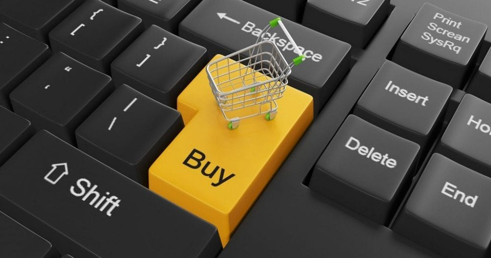 Don't fall for the hype around e-commerce sales