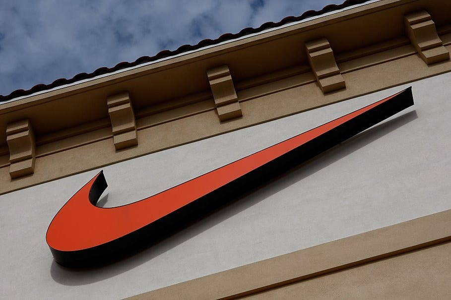 Nike has conned the public and Prof Galloway