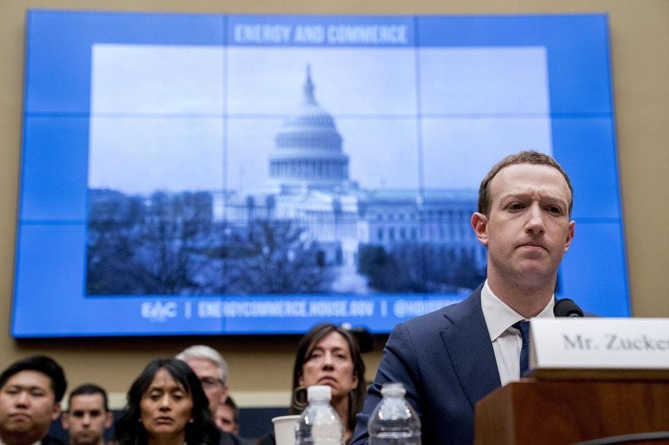 How did Facebook get so much power?