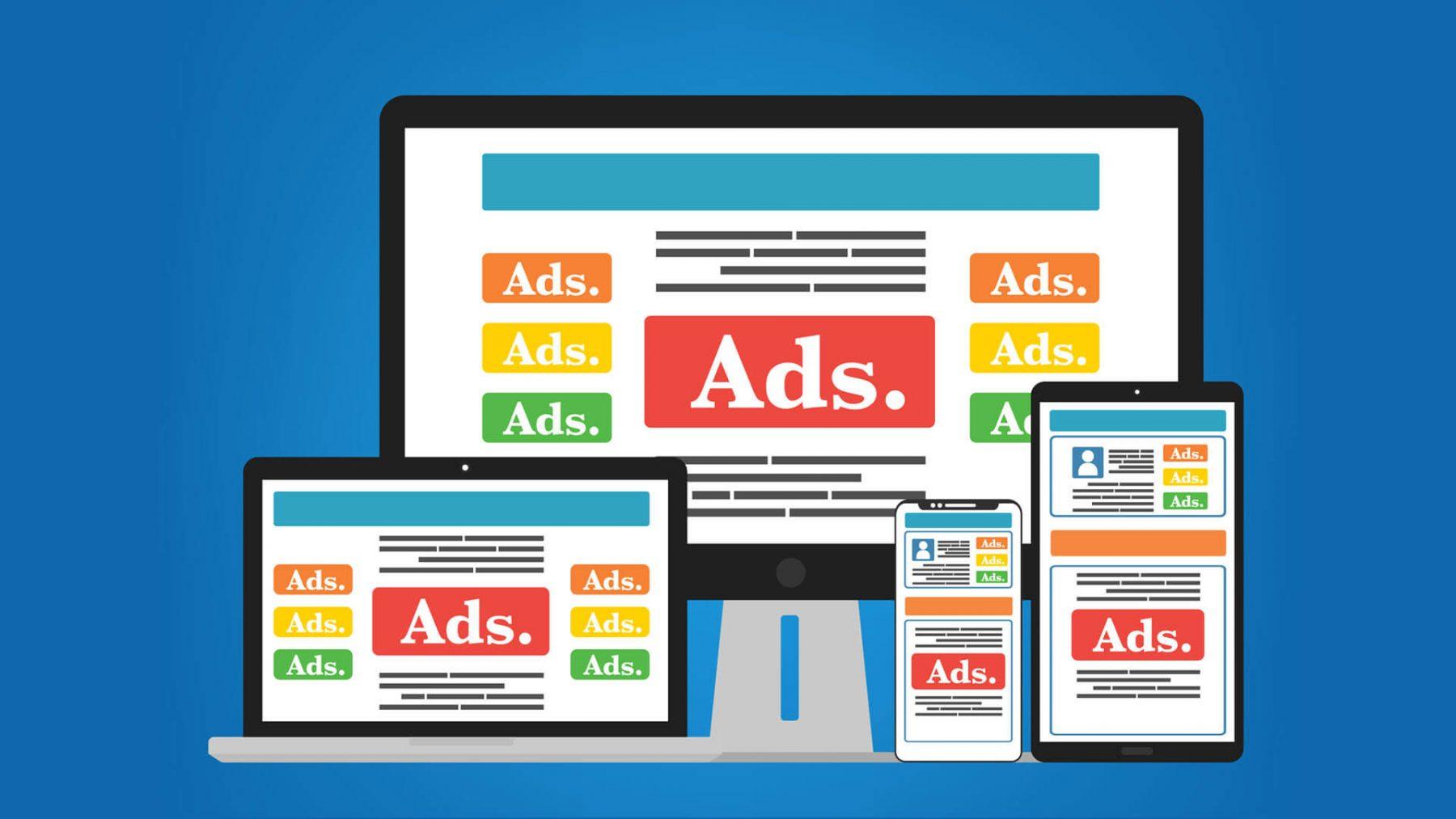 Media buyers predict double-digit online ad spending increases